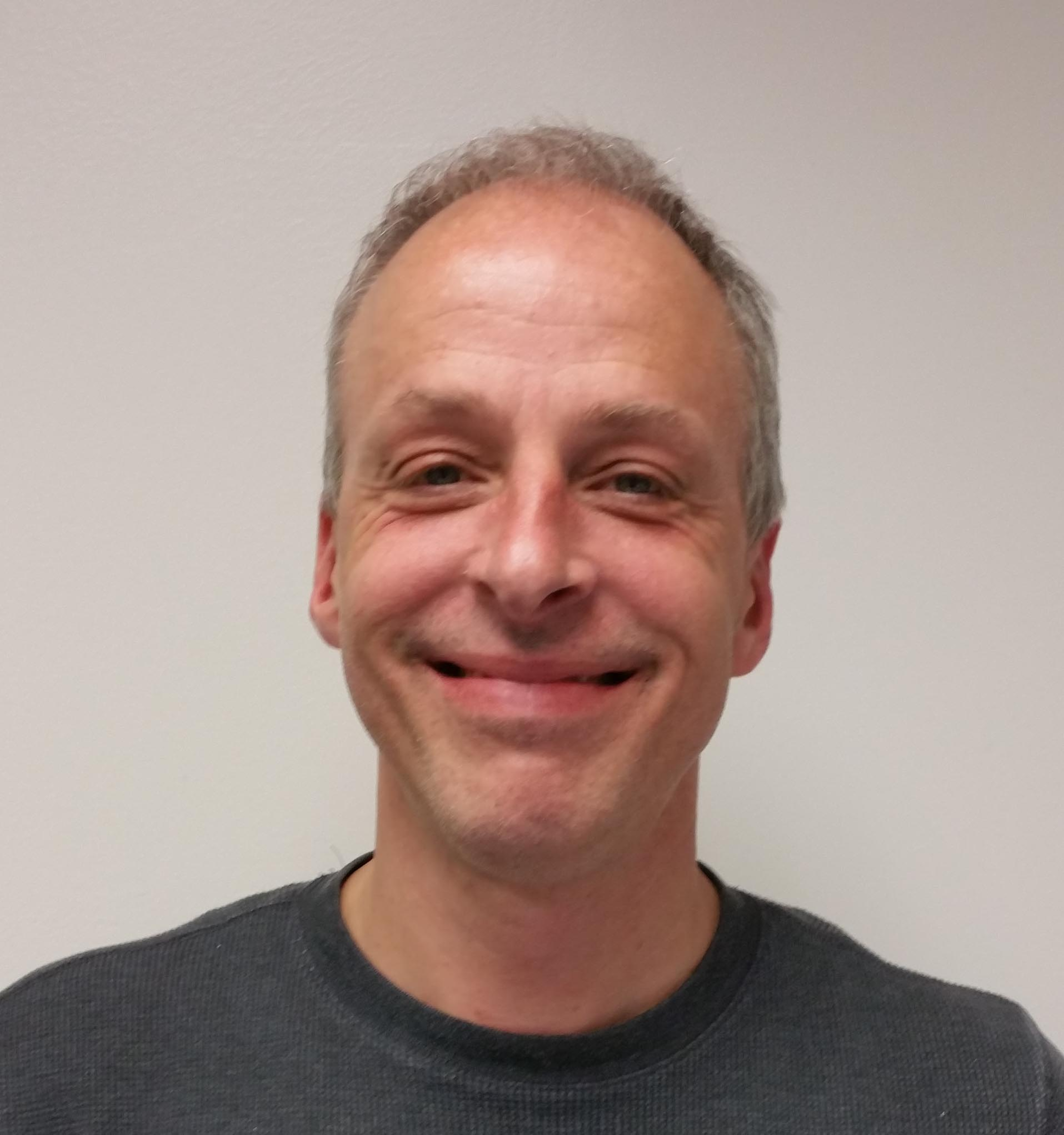 Jim Vespe