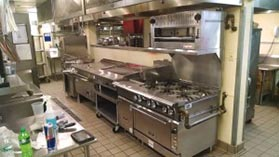All Service | Commercial Kitchen Equipment Service, Installations ...