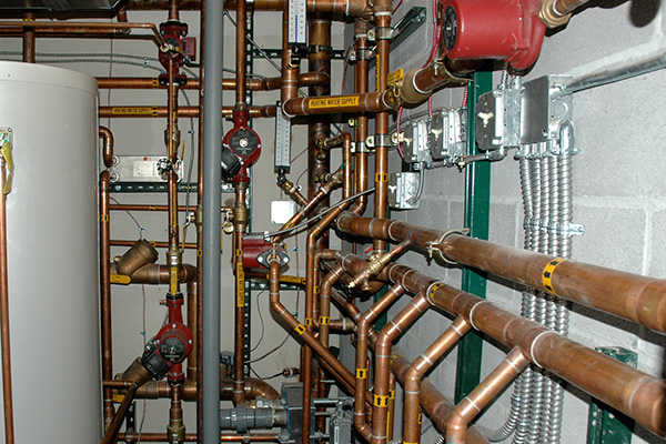 Commercial services refrigeration kitchen equipment - Commercial kitchen plumbing design ...